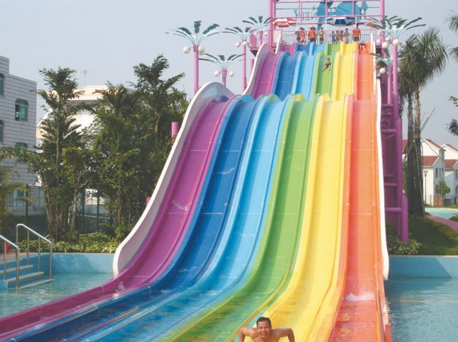 Water-Slide-Rainbow-Slide-Body-Slide