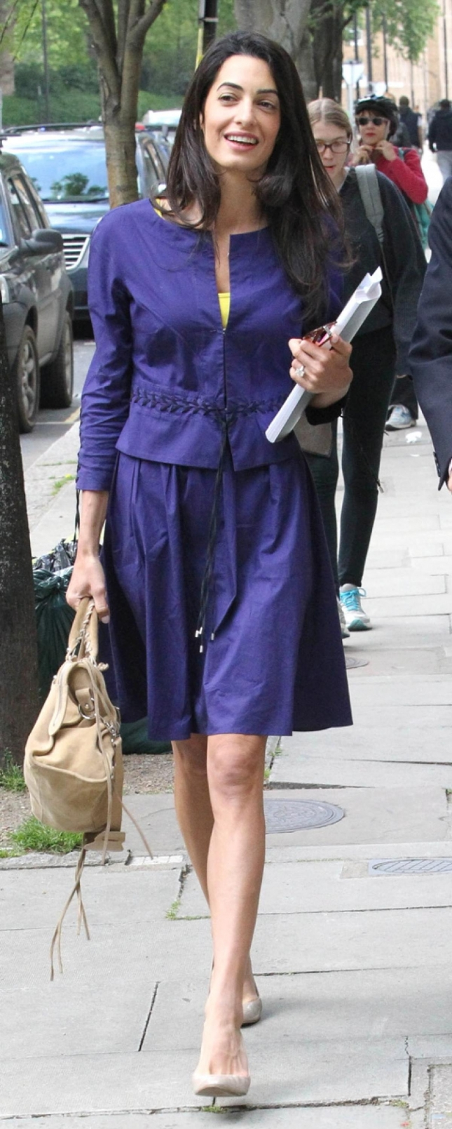 amal-alamuddin-londonка