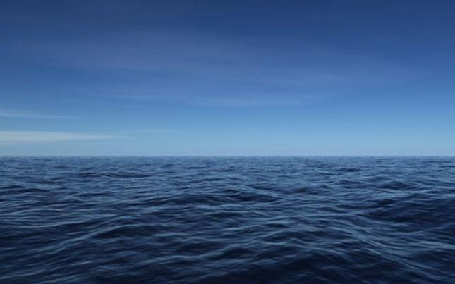 Австралия  - прекрасная страна. Поди найди водную границу. А она не по берегу идет, а по воде.