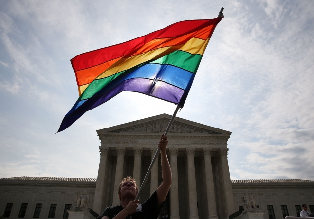 Supreme Court To Issue Landmark Rulings On Same Sex Marriage