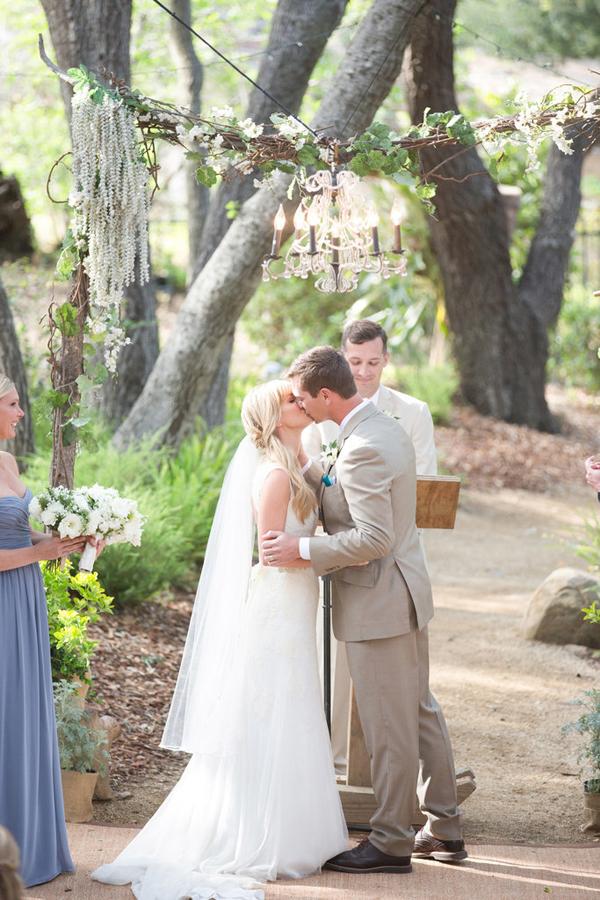 Свадебные фото Хизер Моррис