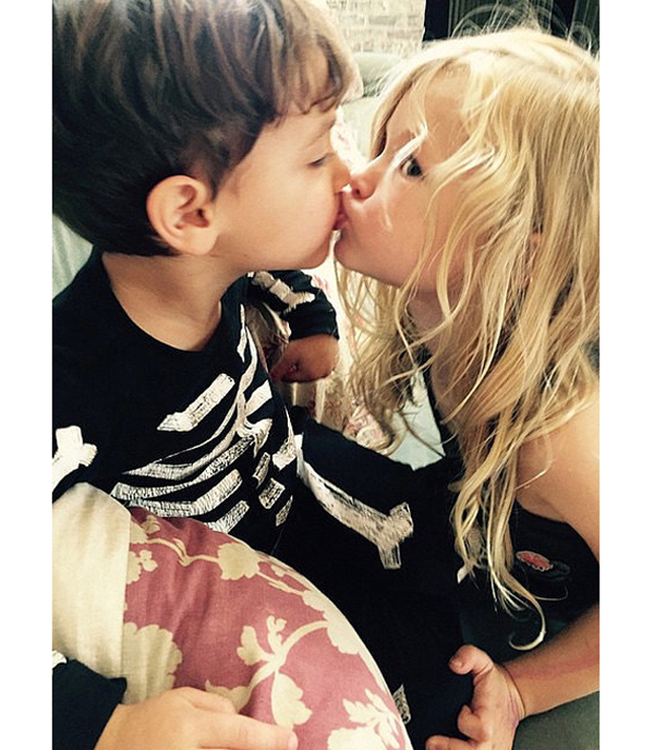 Jessica-Simpson-Daughter-Maxwell-CaCee-Cobb-Baby