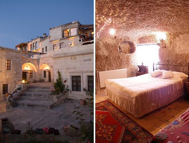 kelebek-underground-hotel