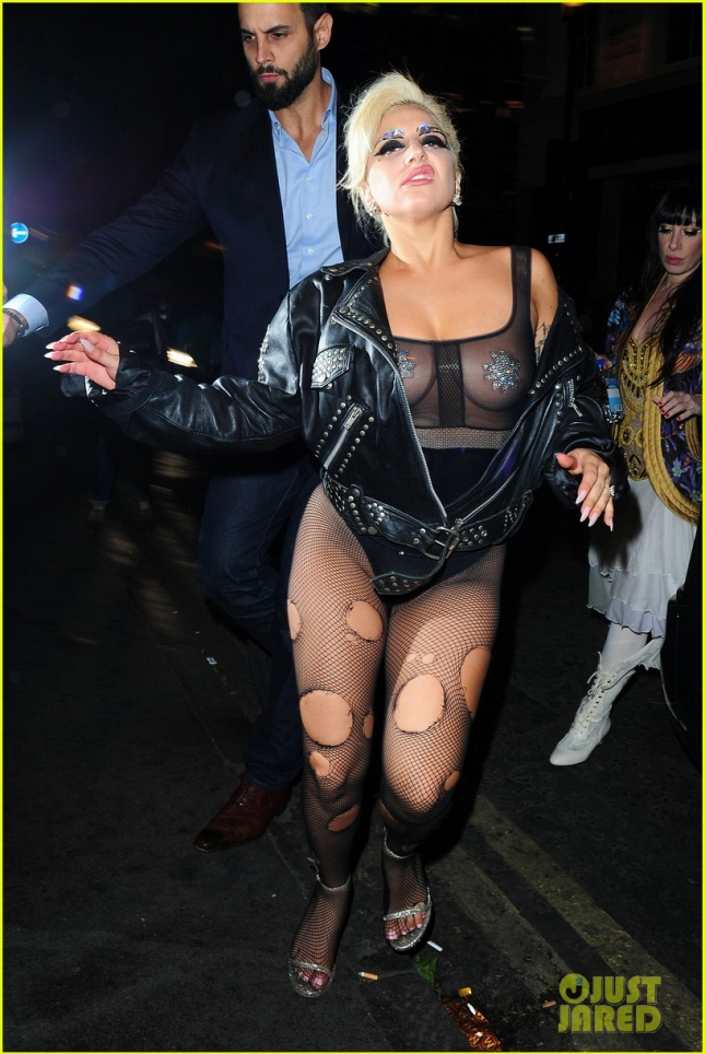 lady-gaga-wears-another-pasties-baring-ensemble-in-london-05