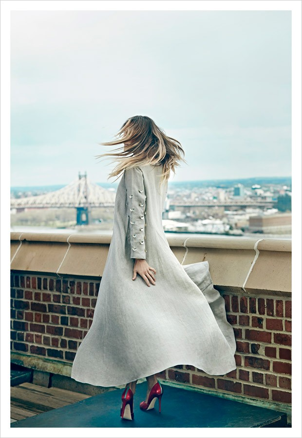 Сара-Джесика Паркер для Ana Zahra Magazine