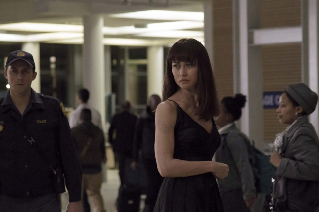 Кадр из фильма «Ускорение»