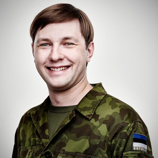 Владимир, инженер.