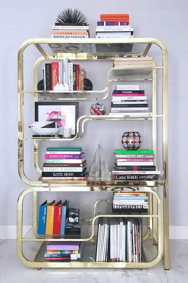 Erika-Brechtel-brass-etagere-design-books-library