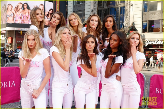 Victoria's Secret Newest Angels