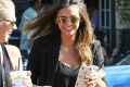 nina-dobrev-coffee-west-hollywood-01