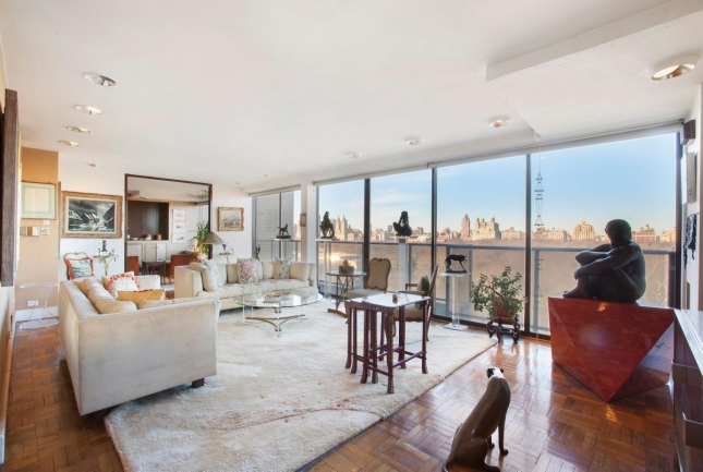 paul-mccartney-nancy-shevell-new-york-city-penthouse