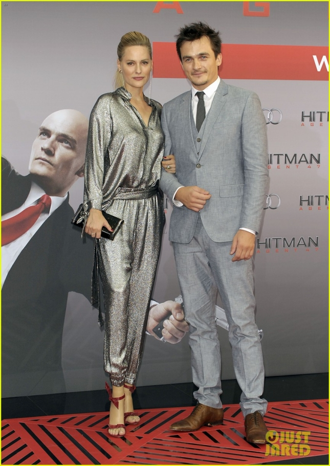 'Hitman - Agent 47' World Premiere