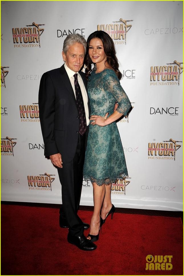 "NYC Dance Alliance Foundation's ""Bright Lights Shining Stars"" Gala"
