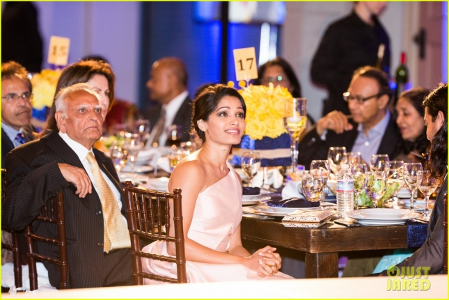 freida-pinto-dev-patel-reunite-for-a-good-cause-04