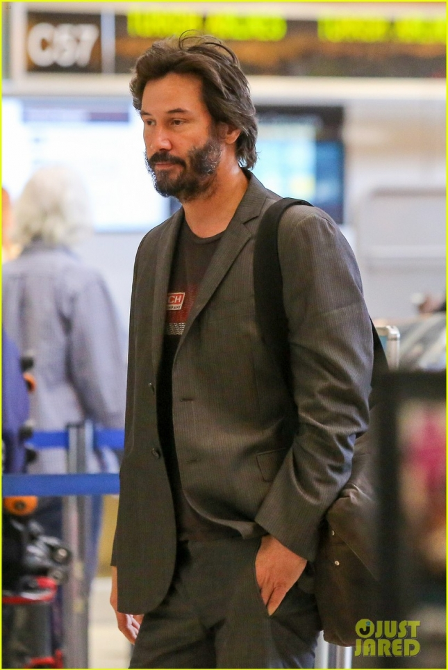 Birthday Boy Keanu Reeves turns 51 today!