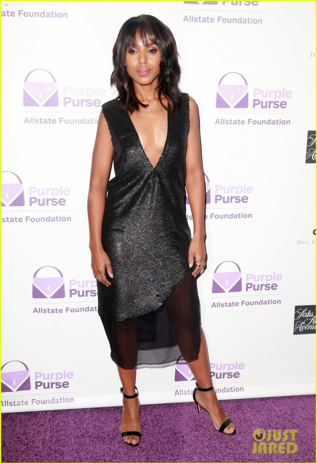 Allstate Foundation's Purple Purse Launch Event