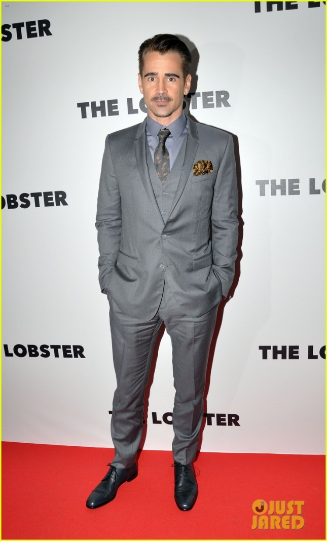 'The Lobster' Irish premiere
