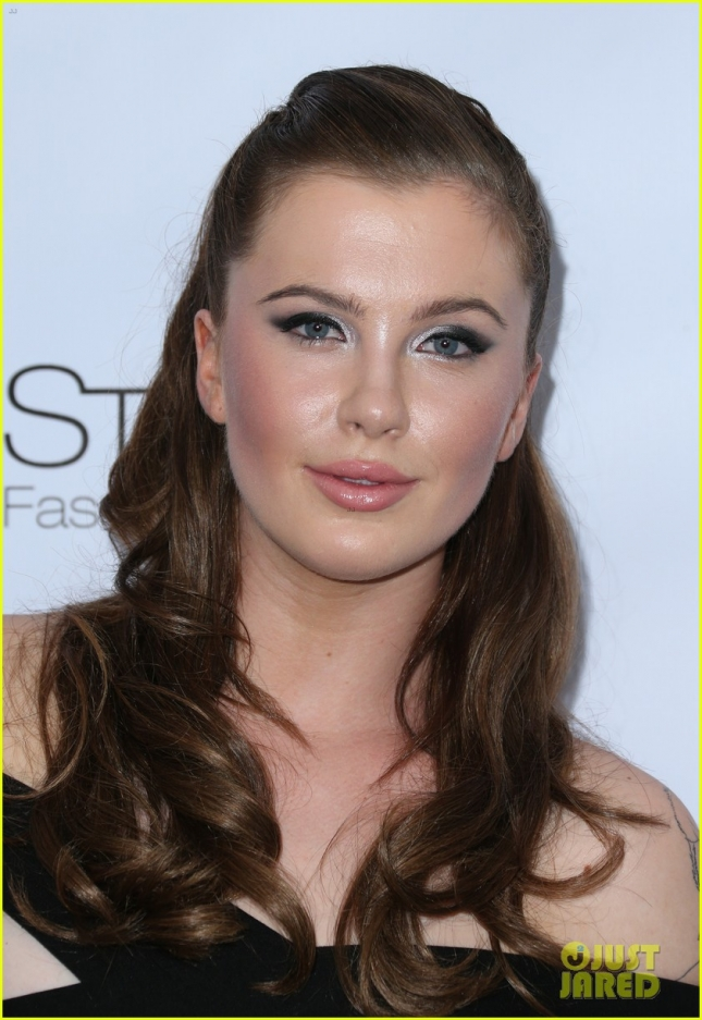 Ireland Baldwin Hosts Genlux Magazine Issue Release Party