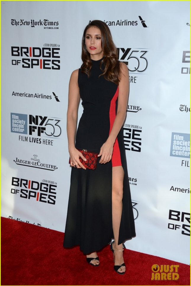 "53rd New York Film Festival - ""Bridge Of Spies"""