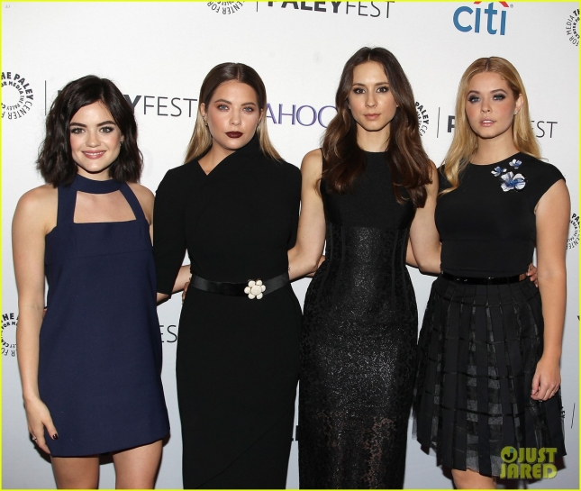 "PaleyFest NY Presents - ""PRETTY LITTLE LIARS"""