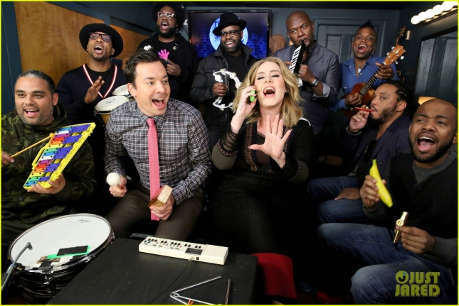 adele-performs-hello-with-classroom-instruments-on-fallon-04