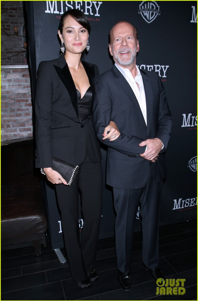 Misery Opening Night Party Arrivals