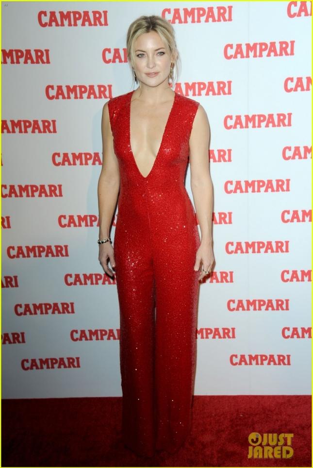 Campari Calendar 2016 Launch