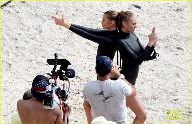 candice-swanepoel-stella-maxwell-pose-like-beach-bond-girls-20