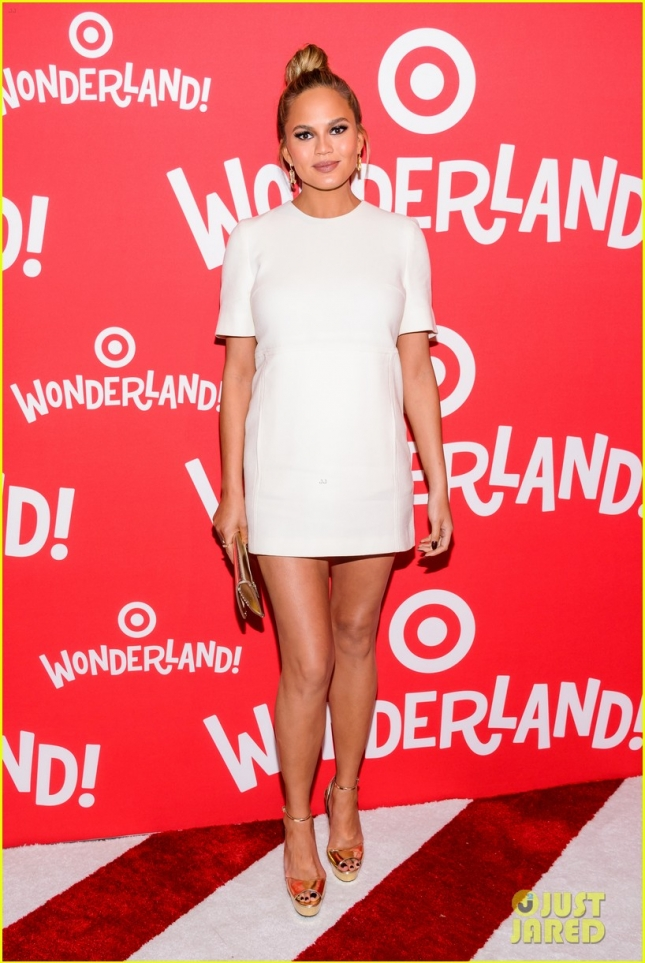 Target Wonderland Launch in NYC