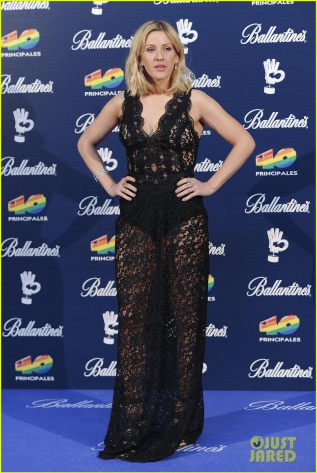 40 Principales Gala Awards