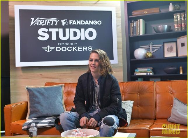 The Variety Fandango Sundance Studio Presented by Dockers, Day 3, Park City, Utah - 25 Jan 2016