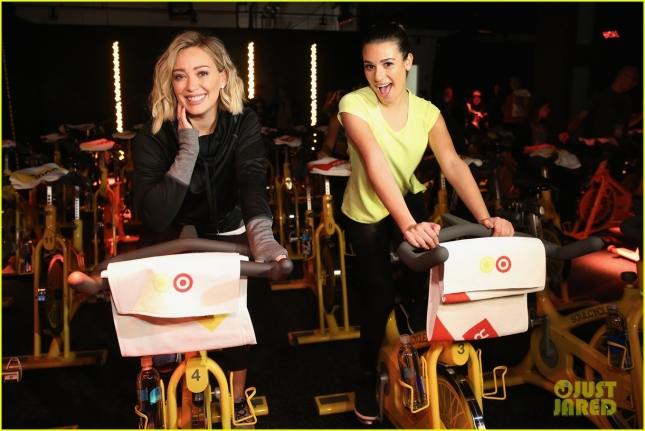 SoulCycle x Target Launch Event
