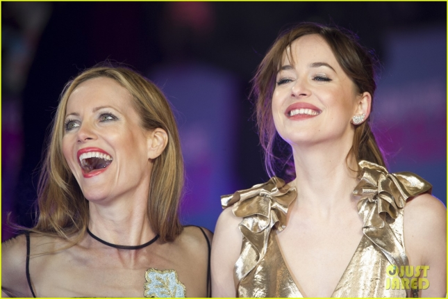 European Premiere - How to be Single, Vue Leicester Square, London, England, 09/02/16