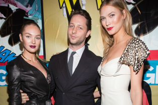 karlie-kloss-candice-swanepoel-team-up-at-marvels-garage-magazine-party-01
