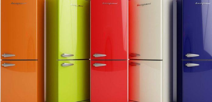лучших холодильников 2021