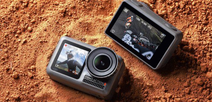 лучших экшн-камер 2021