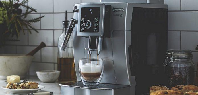 лучших кофемашин для дома 2021