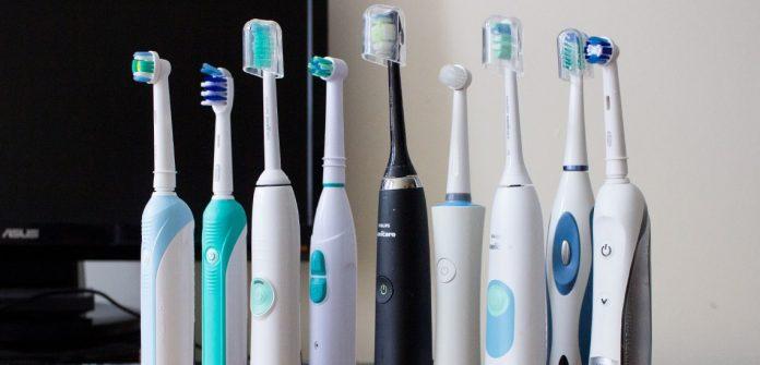 лучших электрических зубных щеток 2021