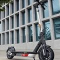 Audi Powered by Segway