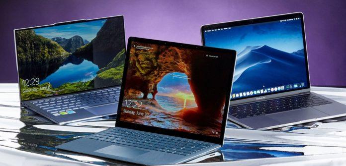 лучших ноутбуков 2021