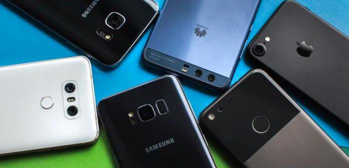 лучших смартфонов 2021 до 25000 рублей