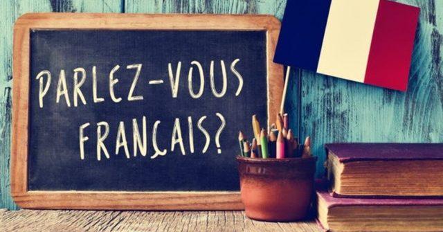 лучших онлайн курсов французского языка в 2021