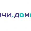 Doma.uchi — Только дети от 5 до 14 лет