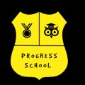 Progress School — Взрослые, дети, разные уровни владения