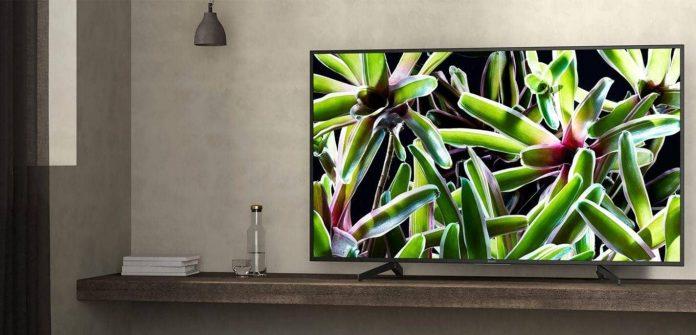 лучших телевизоров 55-65 дюйма 2021