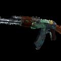 AK-47 | Огненный змей