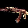 АК-47 | Рентген