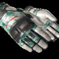 Мотоциклетные перчатки | Мята