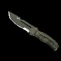 Нож выживания | Африканская сетка