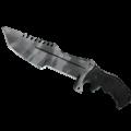 Охотничий нож | Городская маскировка